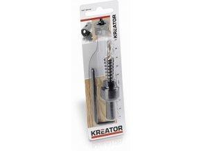 KRT100199 - Centrovací vrták  >=25 mm
