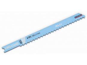 KRT045040 - 2 ks BD HSS Pilových plátků na hliník 100/8