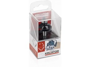 KRT060130 - Fréza na lišty s ložiskem  8mm