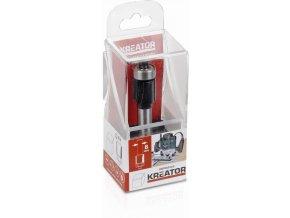 KRT060165 - Začišťovací fréza  8mm