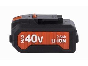 POWDP9035 - Baterie 40V LI-ION 2,6Ah  POWDP9035