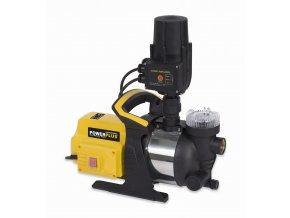 POWXG9565 - Zahradní čerpadlo povrchové 1200W SS RING  POWXG9565