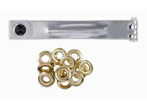 KRT616107 - Nýtovací nástroj 10mm  plus  10ks
