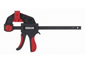 KRT552202 - Jednoruční svorka 300mm