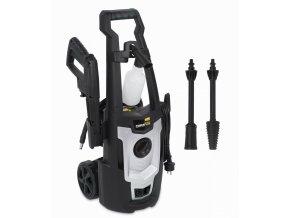 POWXG90405 - Elektrická tlaková myčka 1.400W 110bar  POWXG90405