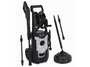 POWXG90410 - Elektrická tlaková myčka 1.800W 140bar  POWXG90410