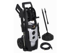 POWXG90420 - Elektrická tlaková myčka 2.200W 170bar  POWXG90420