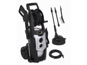 POWXG90425 - Elektrická tlaková myčka 2.500W 195bar  POWXG90425