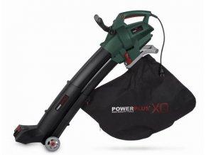 POWXQG5030 - Elektrický vysavač/foukač 3000W 4v1  POWXQG5030