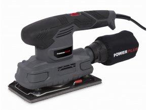 POWE40010 - Vibrační bruska 180 W