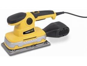 POWX0440 - Vibrační bruska 330 W