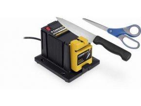 POWX1350 - Multifunkční bruska na nože