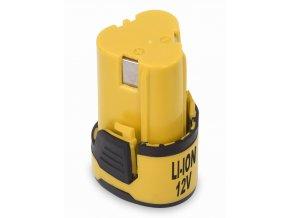 Baterie pro POWX0042LI  103.077.06