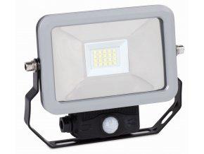 WOC110001 - LED reflektor PAD PRO 10W  plus SENSOR  WOC110001