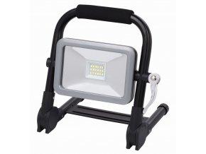 WOC110003 - LED reflektor PAD PRO přenosný / nabíjecí 10W  WOC110003