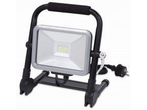 WOC210002 - LED reflektor PAD PRO přenosný 20W  WOC210002