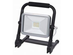 WOC210003 - LED reflektor PAD PRO přenosný / nabíjecí 20W  WOC210003