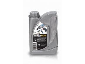 POWOIL016  Olej pro pneumatické nářadí 1l  POWOIL016