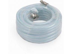 PVC hadice 10m  POWAIR0201
