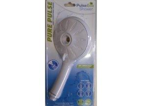 Úsporná multi sprcha Shower 8l bílá ruční | czkoupelna