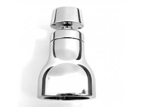 Úsporná sprcha ANTIVANDAL 7,4l chrom fixní | czkoupelna