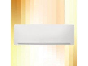 Panel čelní /160 na vanu KUBIC 160x80