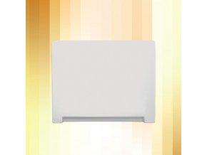 Panel boční /80 na vanu KUBIC 160x80