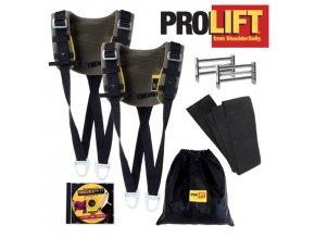 Pro Lift group Logo