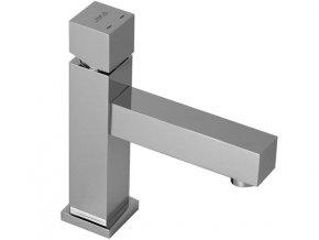 JIKA - Cubito sprchová baterie chrom, bez příslušenství | czkoupelna