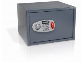 MOTSA15EL - Electronický trezor na notebok - vysoký model | czkoupelna