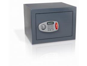 MOTSA30ELF - Electronický trezor - ohnivzdorný | czkoupelna