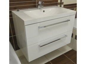 ALVIDA - Koupelnová skříňka 60cm