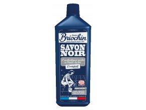 BRIOCHIN Černé mýdlo tekuté, 1l | czkoupelna