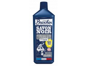 cerne mydlo tekute s vuni cerstveho citronu 1l | Briochin.cz