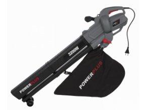 POWEG9012 - Elektrický vysavač / foukač 3.200W
