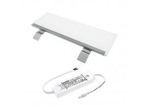 LED osvětlení zrcadla Aleo LED 45 12V SET | czkoupelna.cy