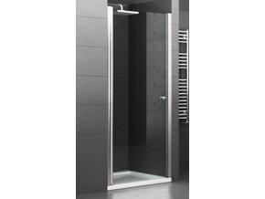 ROSS Mono 70x195 cm - jednokřídlé sprchové dveře 70-75 cm | czkoupelna.cz
