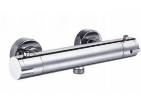 sprchová termostatická baterie Ross, ROSSBAT150 | czkoupelna.cz