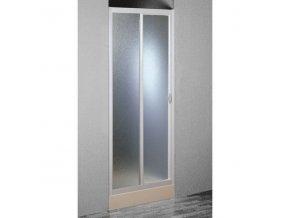 Posuvné sprchové dveře  140–130 cm  | czkoupelna.cz