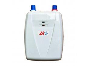 EOT 45 / 4,5 kW Průtokový ohřívač vody tlakový  | czkoupelna