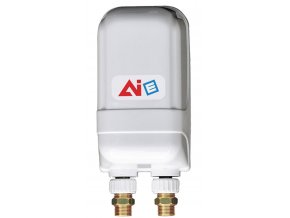 FOT 4,5 / 4,5 kW Průtokový ohřívač vody tlakový | czkoupelna