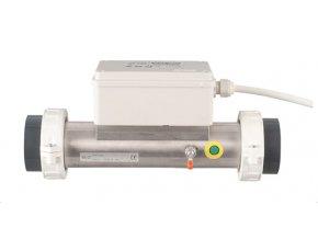 Ohřev vody do hydromasážních van | czkoupelna