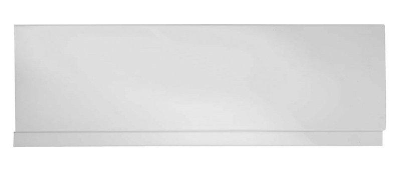 Polysan PLAIN 180, NIKA panel, 180x59cm, bílá