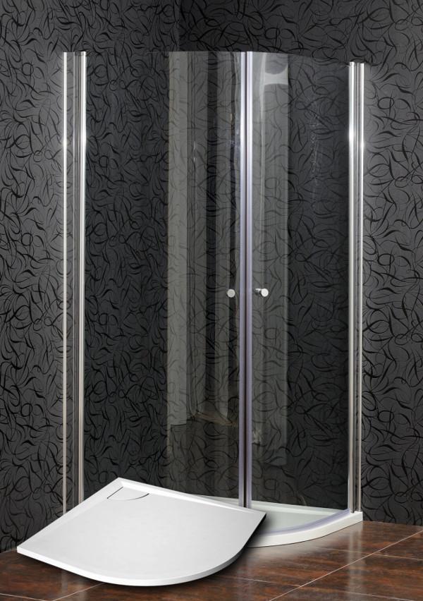 Arttec SKY 90 clear NEW set s vaničkou DIVINE 9090R