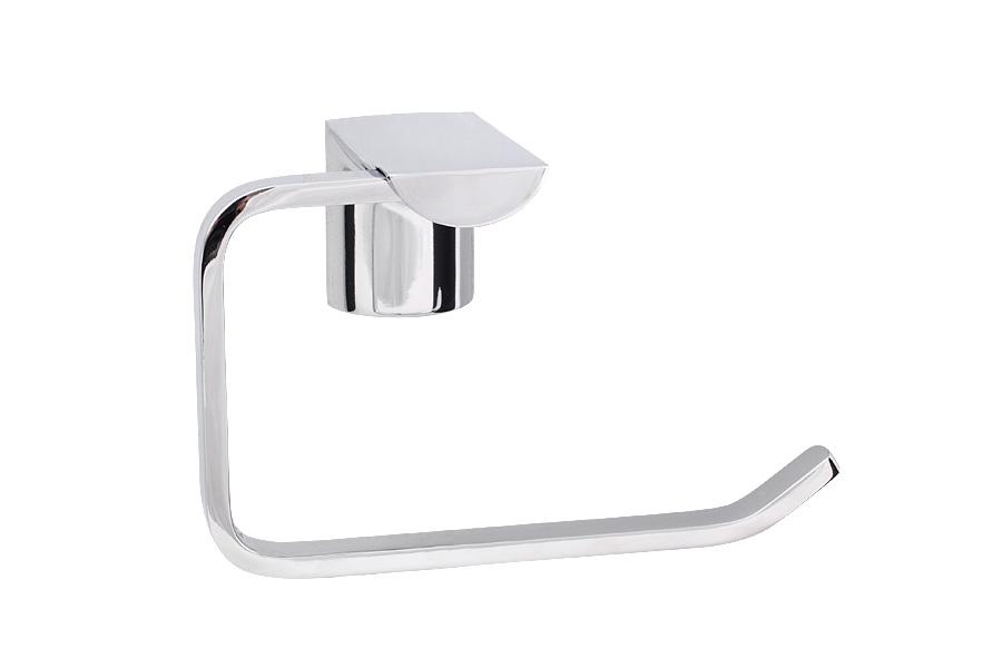 JAMAPOL Držák toaletního papíru bez krytu, série AURA