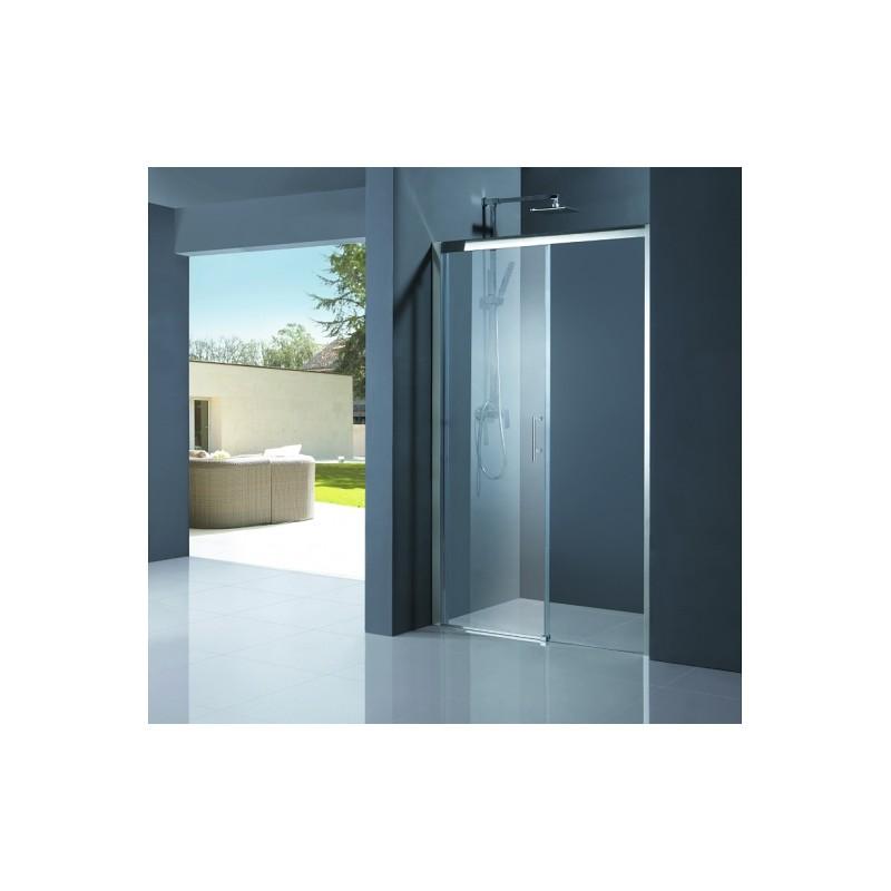 OLSEN-SPA ESTRELA 140 cm posuvné sprchové dveře - Olsen Spa Varianta: Levá