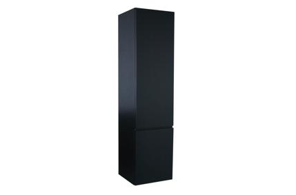 A-interiéry Koupelnová skříňka doplňková vysoká Slim A V 35
