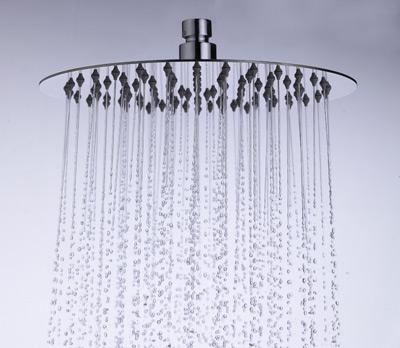 Hopa VESUV 25 cm hlavová sprcha kruhová