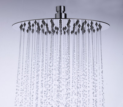 Hopa VESUV 40 cm hlavová sprcha kruhová