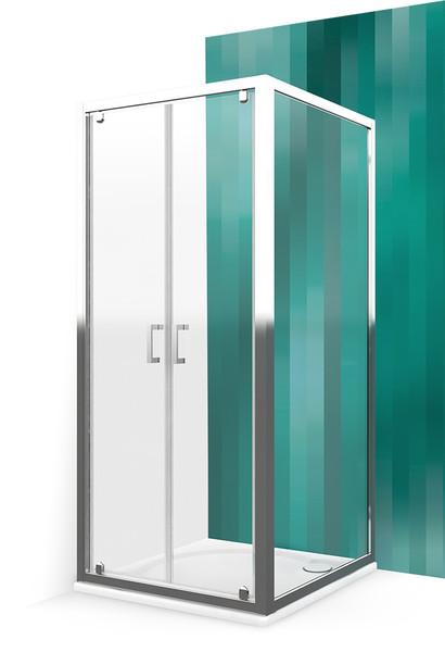 Roltechnik Pevná stěna pro sprchové dveře - LLB/90 cm